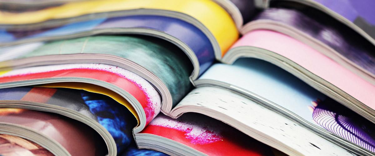 Projekt graficzny katalogu Białystok